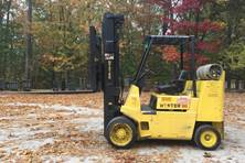 Hyster S100XL2BCS (Short Wheel Base, Box Car Special)