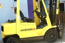 Hyster H50XM
