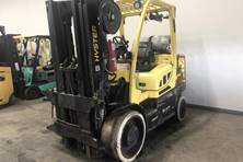 2016 Hyster S135FT