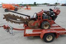 2010 Ditch Witch RT24