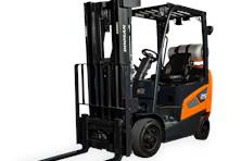 2020 Doosan GC25S-9LP