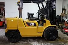 2004 Cat DP40KL