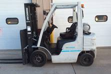 2016 Unicarriers PF50LP