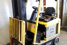 2007 Hyster 195A