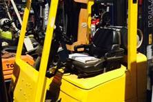 2000 Hyster S40XMS