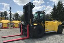 2019 Hyster H700HD