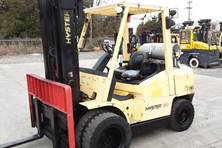 2005 Hyster H90XMS