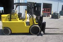 Hyster S150A