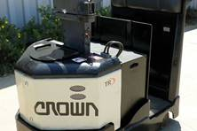 2012 Crown TR4500-250