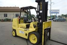 2000 Hyster S155XL2