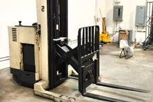 Crown RR3510-35 Reach Truck