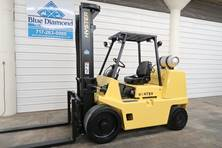 1989 Hyster S155XL2
