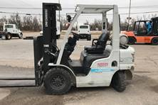 2013 Unicarriers PF50DF