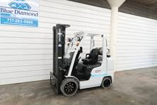 2014 Unicarriers CF70