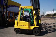 1999 Hyster H35XM