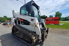 2017 Bobcat T590 Earth Moving and Construction