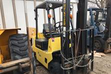 1993 Hyster S50XL2