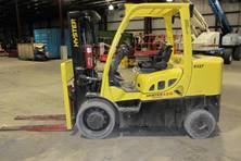 2007 Hyster S135FT