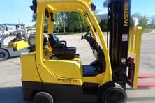 2015 Hyster S70FT