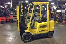 1997 Hyster S50XM