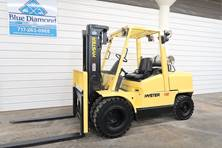 2005 Hyster H100XM