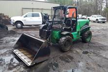 21 520-50 Telehandlers in-stock ready for delivery
