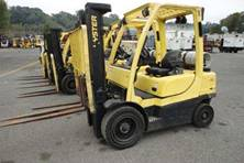 2006 Hyster H50FT