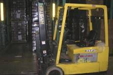 2002 Hyster J40XMT2
