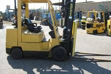 Hyster S80XM