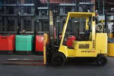 2004 Hyster S120XMS-PRS