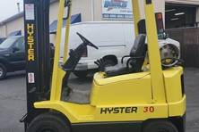 2000 Hyster H30XM