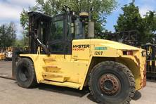2009 Hyster H400HD