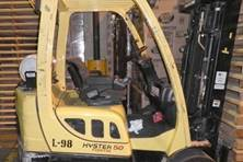 2007 Hyster S50FT