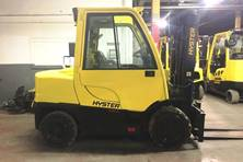 2013 Hyster