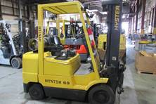 1996 Hyster S60XM