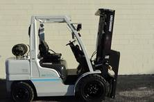 2020 Unicarriers PF70