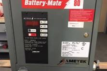 Ametek Prestolite Power 510M1-12C