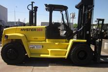 2003 Hyster H360HD