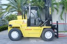 2002 Hyster H210HD