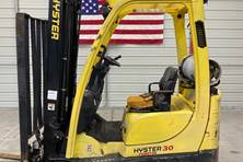 2007 Hyster S30FT