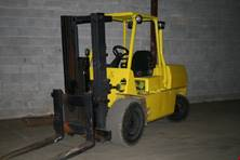 1998 Hyster H100XL