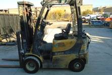 4 GLP030VXNUSE084 Forklifts in-stock ready for delivery