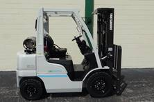 2020 Unicarriers PF50