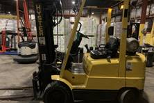 2001 Hyster S60XM