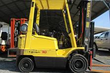1995 Hyster H30XM