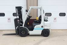 2020 Unicarriers PF50DF