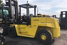 1994 Hyster H280XL