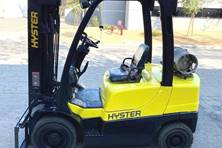 2016 Hyster