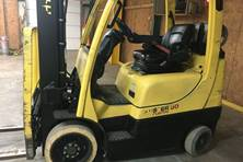 2013 Hyster S50T