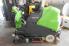 2015 IPC Eagle CT160BT75R-SBC